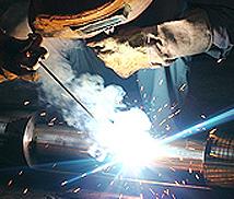 更安全的焊接工艺