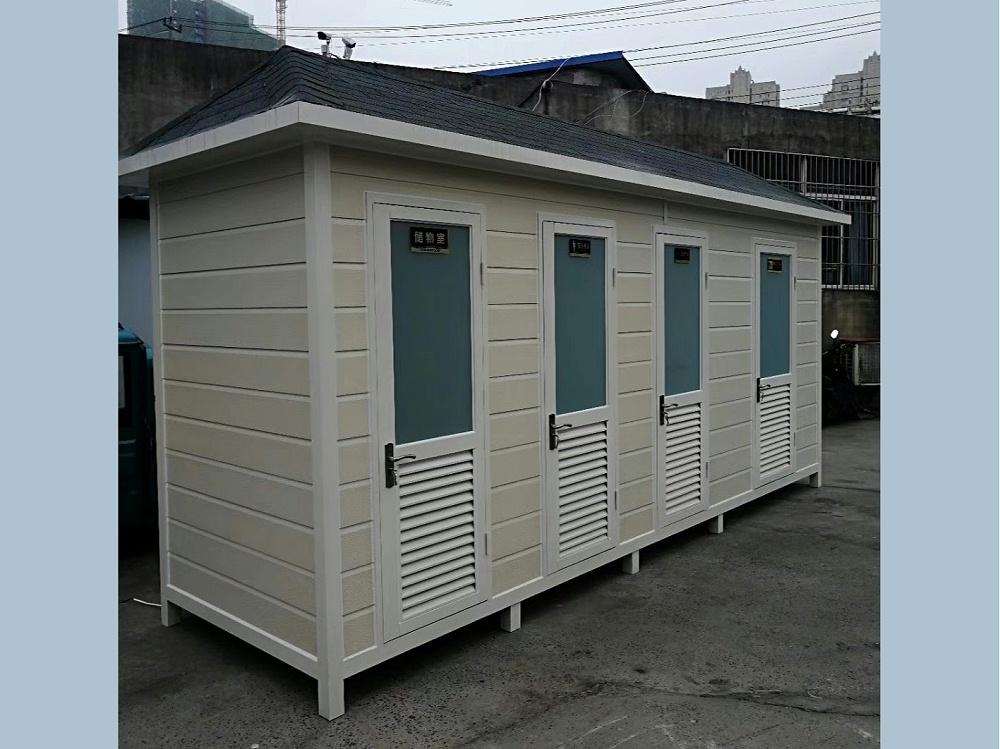 环保厕所亭 004